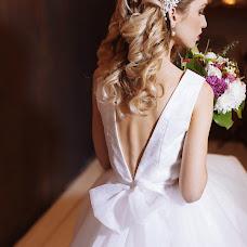 Wedding photographer Adeliya Sosnovskaya (adelia). Photo of 10.08.2016