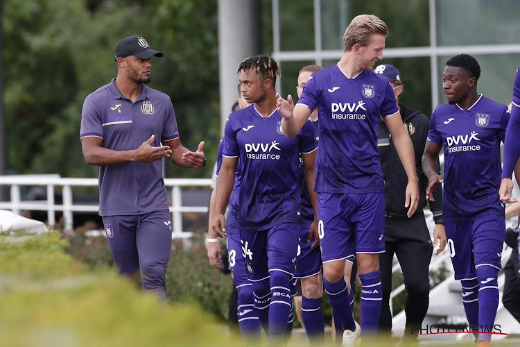 🎥 Deux matchs ce samedi pour Anderlecht, tous deux à suivre en streaming