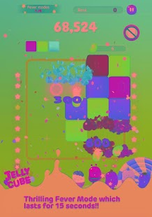 JellyCube - PUZZLE for KAYBO- screenshot thumbnail