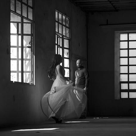 Wedding photographer Rodolfo Garza (RGarza). Photo of 12.09.2017