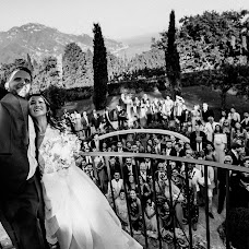 Wedding photographer Giancarlo Malandra (weddingreporter). Photo of 30.10.2017