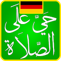 Germany Prayer Times icon