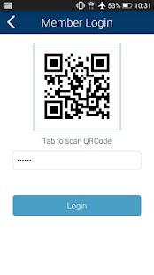 FXC Your Blockchain - náhled