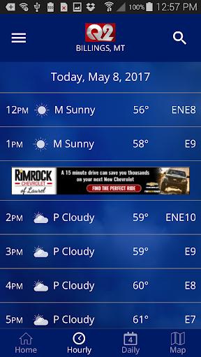 Q2 STORMTracker Weather App 4.10.1600 screenshots 2
