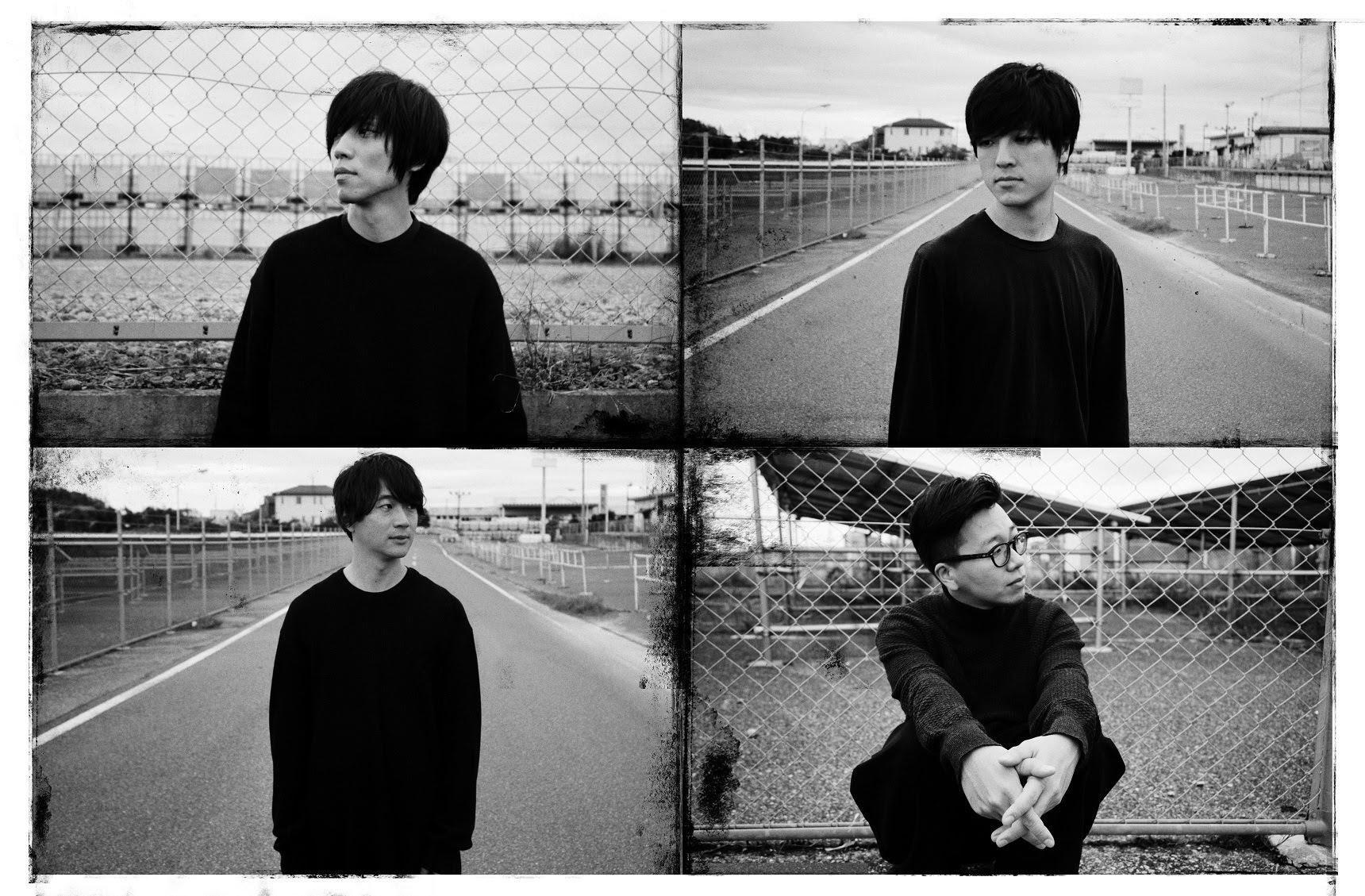 【迷迷專訪】日本樂團 androp 迷你專輯《daily》推出 感受故鄉味道和氣息寫出的作品