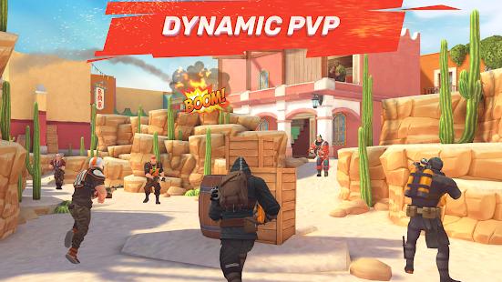 Guns of Boom - Online PvP Action Screenshot