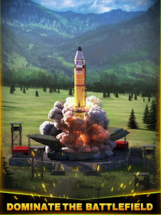 Game Strike of Nations: Alliance Empire | Nuclear War APK for Windows Phone