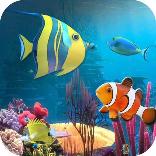 aquarium fish live wallpaper 2018 koi backgrounds app apk free