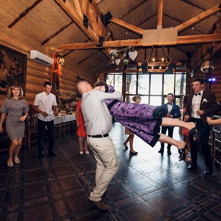 Wedding photographer Ivan Mischuk (77MiV77). Photo of 14.02.2018