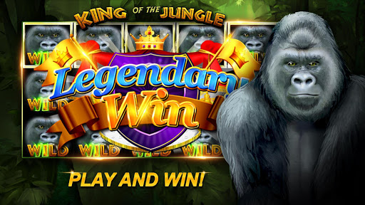 MyJackpot u2013 Vegas Slot Machines & Casino Games apkslow screenshots 4