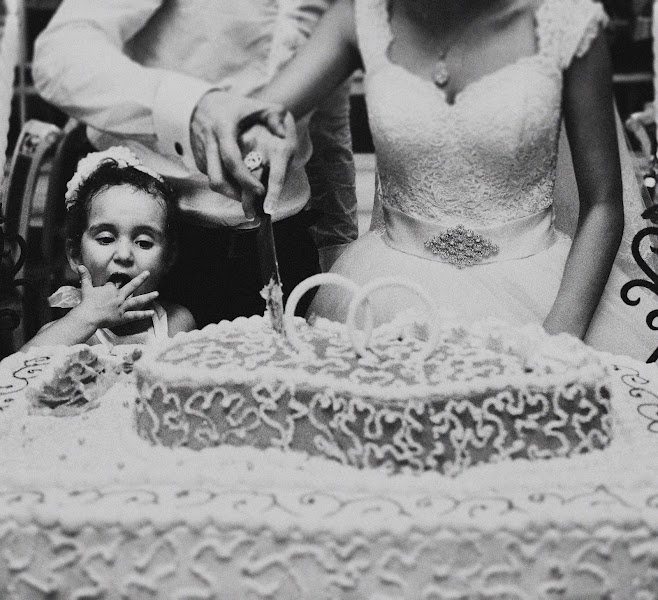 Wedding photographer Kemran Shiraliev (kemran). Photo of 19.06.2015