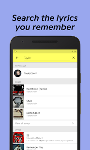 App Genius — Song Lyrics & More APK for Windows Phone