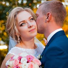 Wedding photographer Antonina Sazonova (rhskjdf). Photo of 01.11.2016