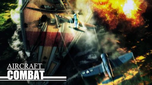Aircraft Combat 1942 screenshot 1