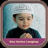 DP Doa Sehari Hari