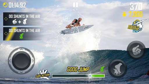 Surfing Master 1.0.3 screenshots 5