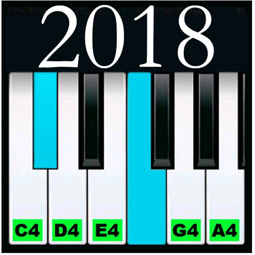 Perfect Piano 2018 (game)
