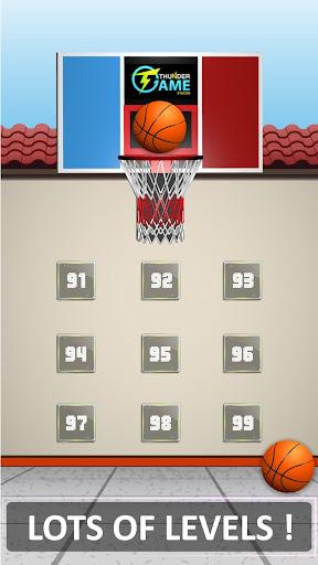 AR Basketball Game - Augmented Reality 1.0 screenshots 3
