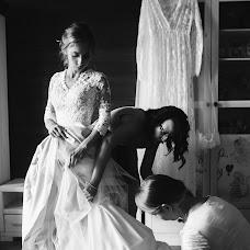Wedding photographer Elena Mukhina (Mukhina). Photo of 27.12.2017