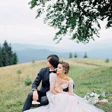 Wedding photographer Vladimir Gerasimchuk (wolfhound911). Photo of 05.01.2017