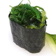 Seaweed Gunkan