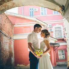 Wedding photographer Maks Minaev (minaev). Photo of 25.07.2015