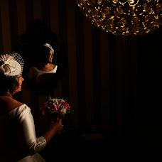 Wedding photographer Pablo Gallego (PabloGallego). Photo of 20.03.2017