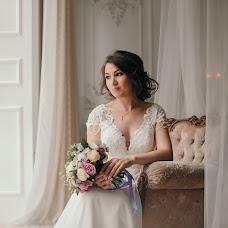Wedding photographer Ruslan Raevskikh (Rooslun). Photo of 20.08.2017