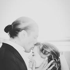 Wedding photographer Patricio L Sillero (dobleluz). Photo of 06.07.2015