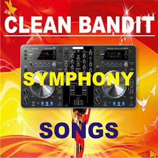Clean Bandit Symphony ft. Zara Larsson - náhled