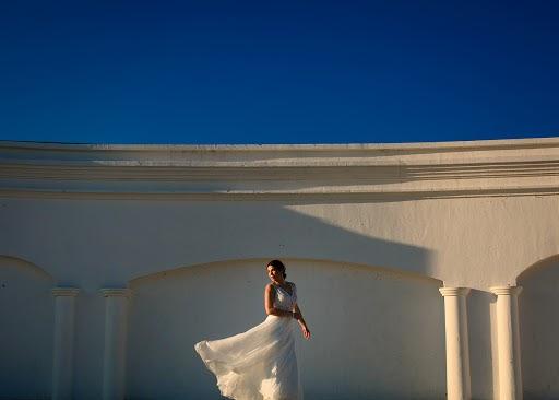 Wedding photographer Christian Cardona (christiancardona). Photo of 24.10.2015