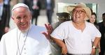 韓國青瓦台:金正恩欲邀教宗訪平壤
