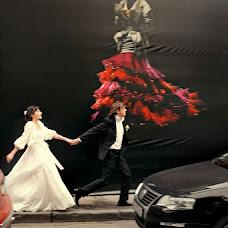 Wedding photographer Vyacheslav Muzyka (Lamuzique). Photo of 11.05.2013