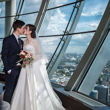 Wedding photographer Sergey Sklemin (seryojas). Photo of 09.07.2016