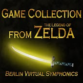 """Main Thema (From """"the Legend of Zelda"""")"""
