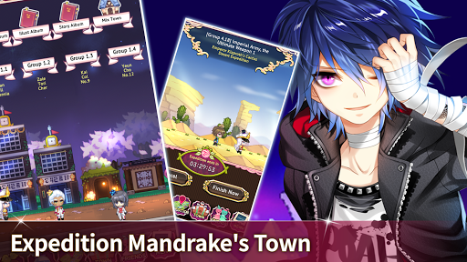 Mandrake Boys 1.7.5 screenshots 6