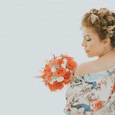 Fotógrafo de bodas Daniel Ramírez (Starkcorp). Foto del 03.04.2018