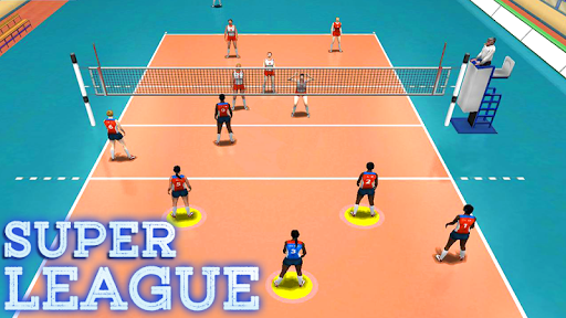 Volleyball Super League 1.1 Screenshots 2