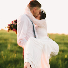 Wedding photographer Aleksey Novopashin (ALno). Photo of 02.07.2014