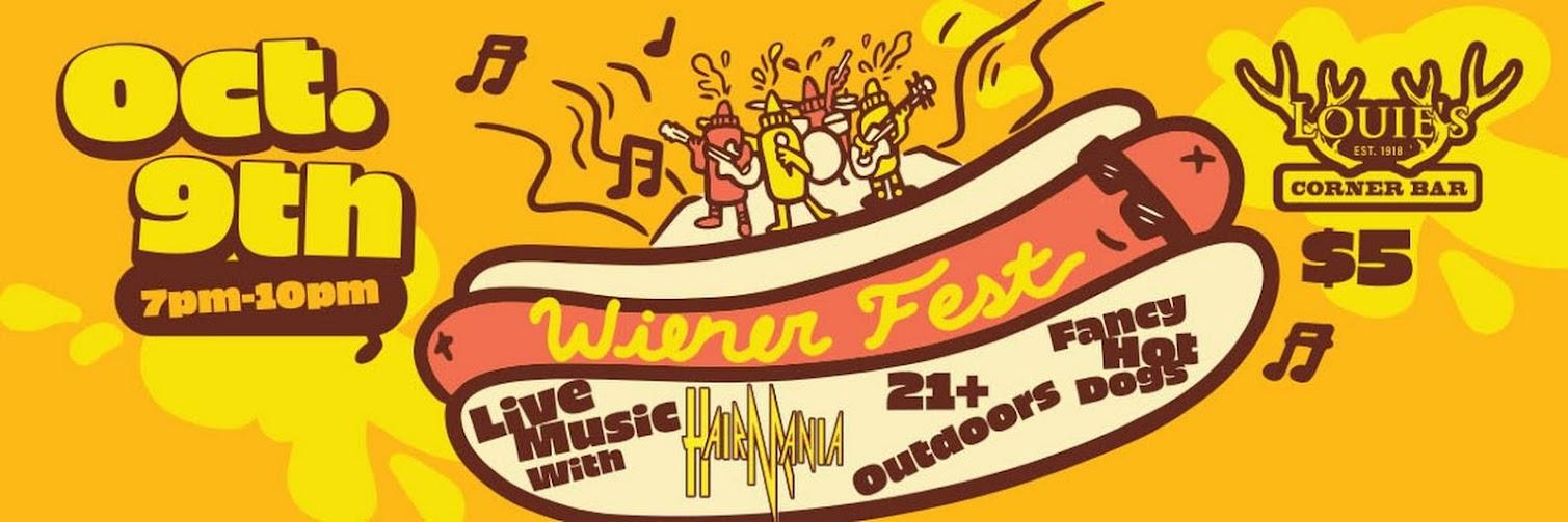Wiener Fest with HairMania
