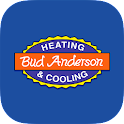 Bud Anderson Heating & Cooling icon