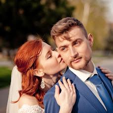 Wedding photographer Denis Pazyna (POCTOB). Photo of 17.05.2015