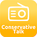 Conservative Talk Radio icon