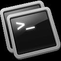 ☆ AirTerm (floating terminal) icon