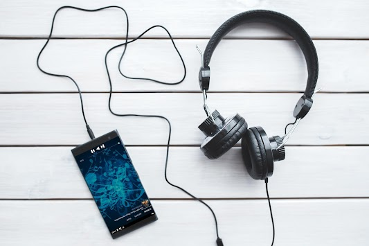Free MP3 Music Player by Supaslia