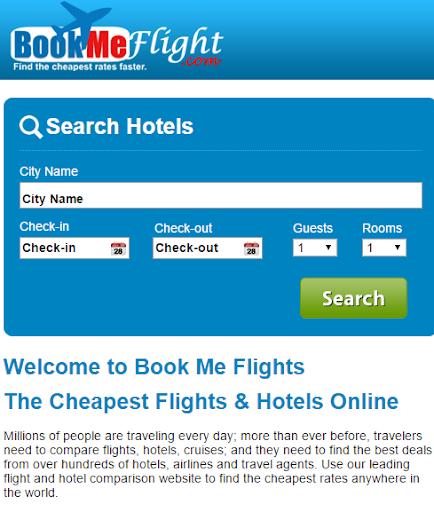 BookMeFlight.com
