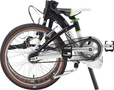 "Dahon Ciao i7 20"" Folding Bike alternate image 0"