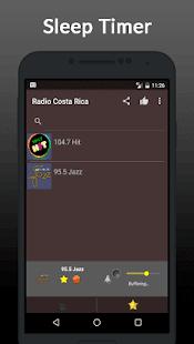 Radio Online Costa Rica - náhled