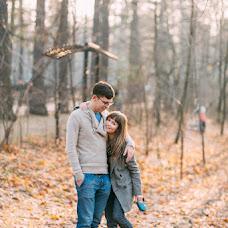 Wedding photographer Aleksandra Chizhova (achizhova). Photo of 18.11.2014