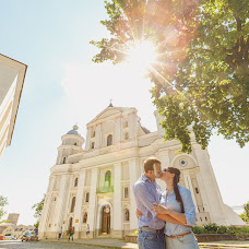 Wedding photographer Yuriy Kosyuk (yurkos). Photo of 06.07.2015